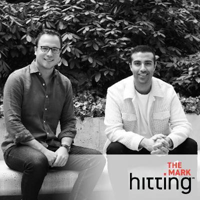 Muhammad Saigol and Erik Rauterkus, Co-Founders, July