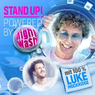 Luke Mockridge: Vom Praktikum in die Arena