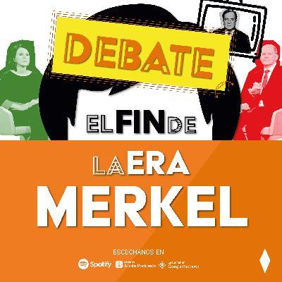 Primer debate a tres en Alemania