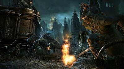 Bloodborne 2 вразработке, перенос Elden Ring, ОСдля любителей ретро-игр, слухи оBloodborne наПК…