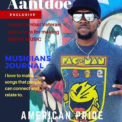 ‼️Live Interview With Aantdoe!!‼️ Like, Share, Network & Follow💪🏾