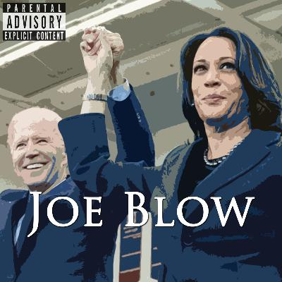 Episode 105: Joe Blow