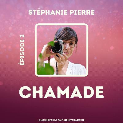 """#2 - Stéphanie Pierre - """"Le meilleur moyen de savoir qui je suis, c'est de vous montrer mon Instagram"""""""