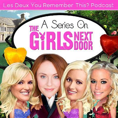The Girls Next Door: Part Five