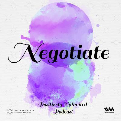 Ep. 112: Negotiate