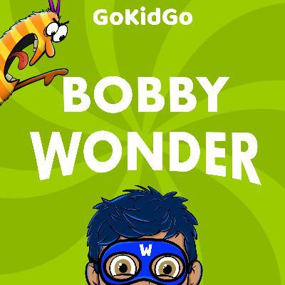 1: Bobby Wonder Trailer