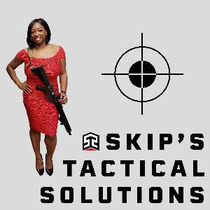 Youth Competition Shooting, Skip's Tactical Solutions interviews Nami on competitive shooting