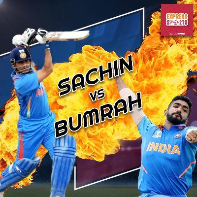 40: 99.94: Sachin vs Bumrah