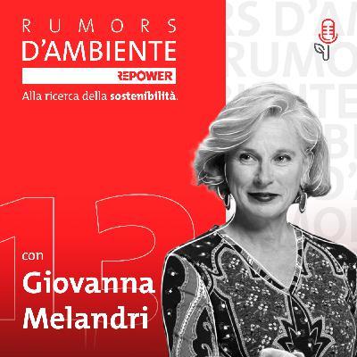 Giovanna Melandri - Le strategie di inclusione della diversità