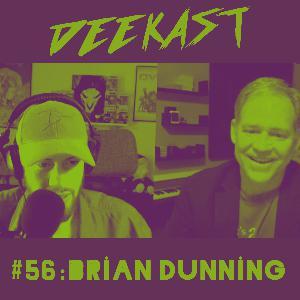 #56. Brian Dunning (Skeptoid.com)