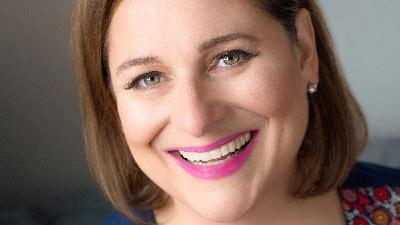 Author Jennifer Weiner On 'Mrs. Everything' & Plus-Size Representation In Books