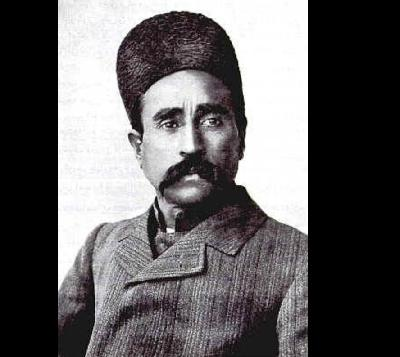 1400: The Azerbaijanis of Iran; & What is to be done? Ahmad Obali Gunaz.tv