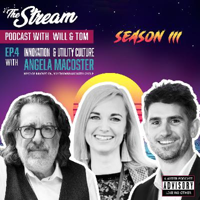S3 Ep.4 Innovation and Utility Culture with Angela MacOscar
