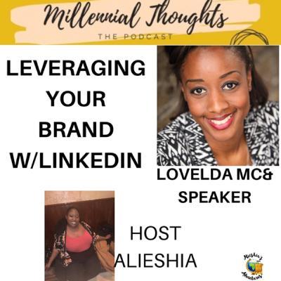 Using LinkedIn to start your career