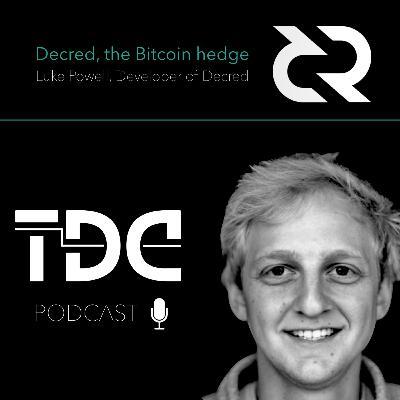 Decred - a Bitcoin Hedge