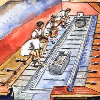 Özel Bölüm: Antik Roma'da Hijyen ve İdrar Vergisi