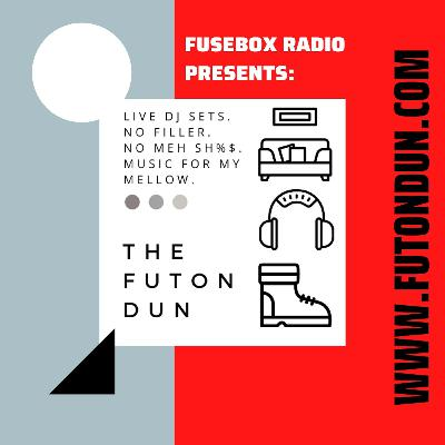 FuseBox Radio #608: DJ Fusion's FuseBox Radio Craft Beer & Quarantine Music Mix #15 (The Futon Dun Underground Afternoon Hip-Hop Groove Mix)