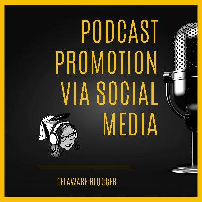 Podcast Promotion via Social Media at Podfest Masterclass 2021 - Eps. #255