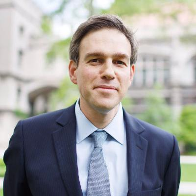 A Conversation With Bret Stephens