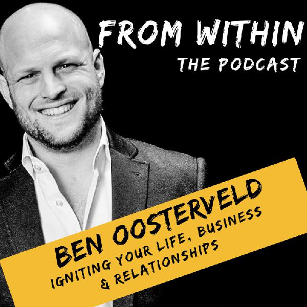 34: How to Find Your Brand & Build a Team Live Coaching Session with Steve Sims and Ben Oosterveld