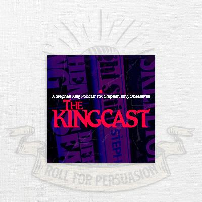 It's All About Horror With The Hosts Of The Kingcast
