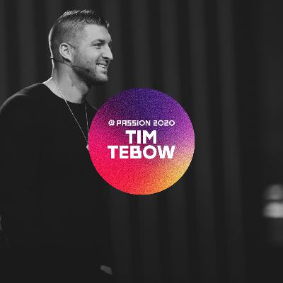 Passion 2020 : Tim Tebow