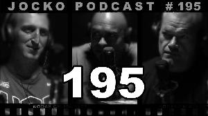 195: Take Everything Thrown Your Way. Keep Going and Keep Giving. w/ Rob Jones