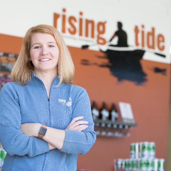 Changing Tides in Maine's Craft Beer: A Conversation with Heather Sanborn