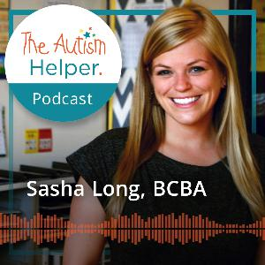 Episode 49: Talking Early Intervention and Early Signs of Autism with Whitney Sarnowski of The Spectrum Compass