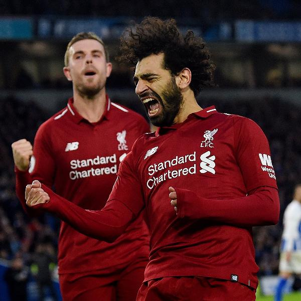 f3bde7080 Blood Red  Liverpool s Van Dijk revelation and how Alisson has emulated  Grobbelaar to rival De Gea