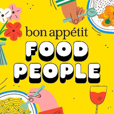Introducing Food People