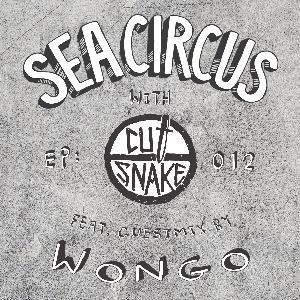 Sea Circus 012 - Wongo