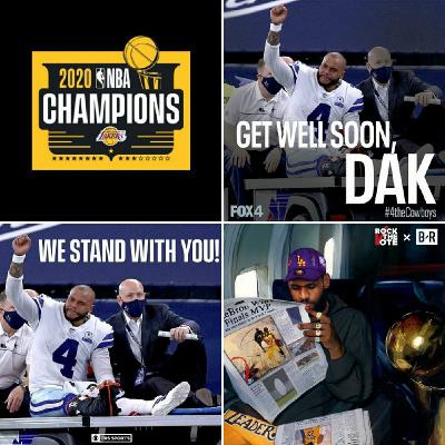 """EP. 196 - """"Get Well Dak 