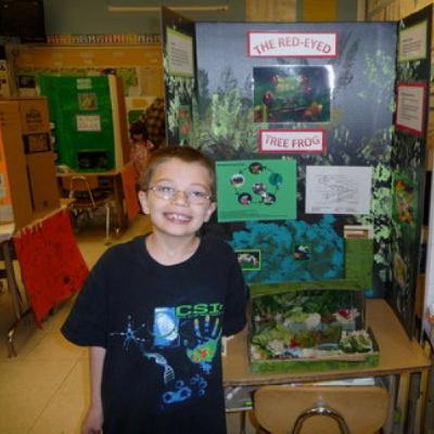 The Search for Kyron Horman
