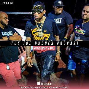 "Episode 173 | ""This Is Joe Budden, From the Joe Budden Podcast"""