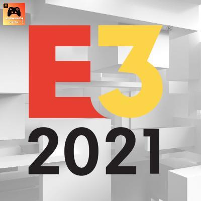 Episode 65 - Résumé de l'E3 2021