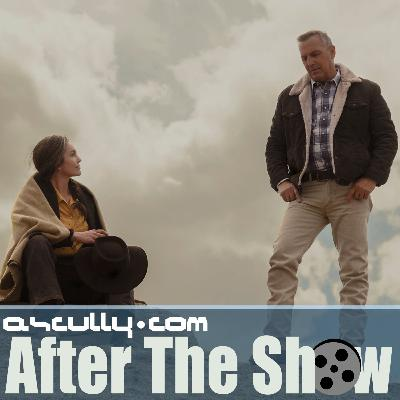 After The Show 669: Let Him Go Blu-ray Review
