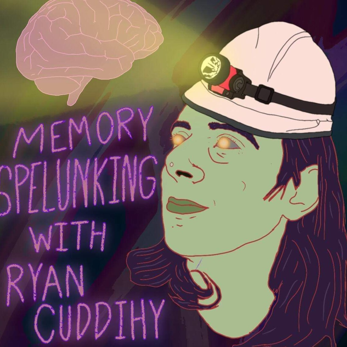"""""""Christmas Comes Early"""" Memory Spelunking with Ryan Cuddihy"""