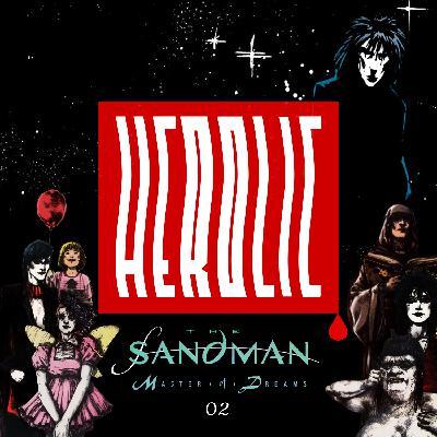 Herolic – E17 – The Sandman - 02