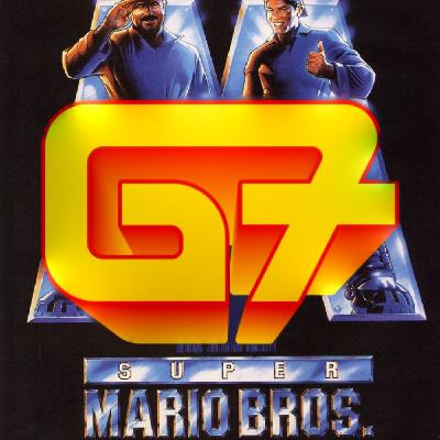 G7 - Episode 14 - Super Mario Bros.