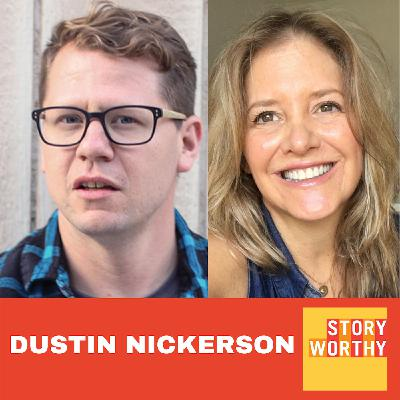 652 - How to Create a Comedy Special During a Pandemic with Comedian Dustin Nickerson