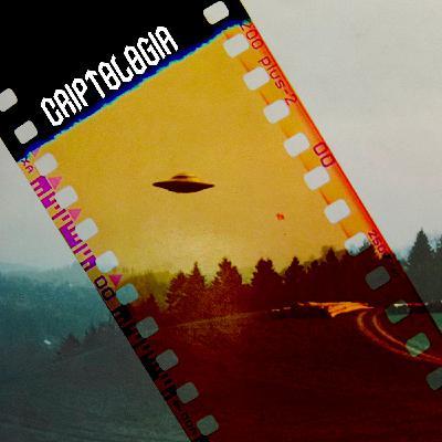 Criptologia SE02 EP01 | Luzes no Céu
