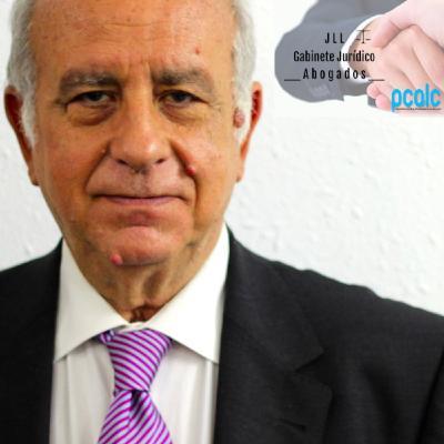 José Luis Langa, presentación (abogado y presidente de PCALC)