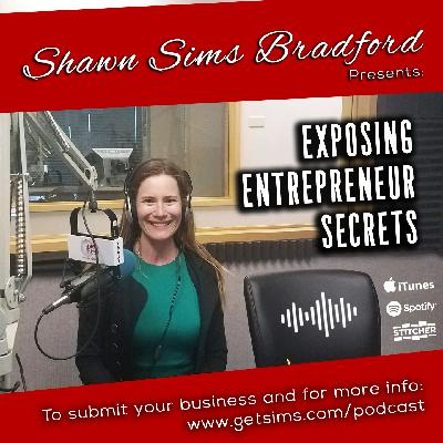 Welcome to Exposing Entrepreneur Secrets - Sponsored by Sims Business Systems