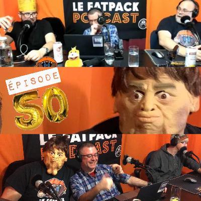FatPack #50 – Dix Quatre