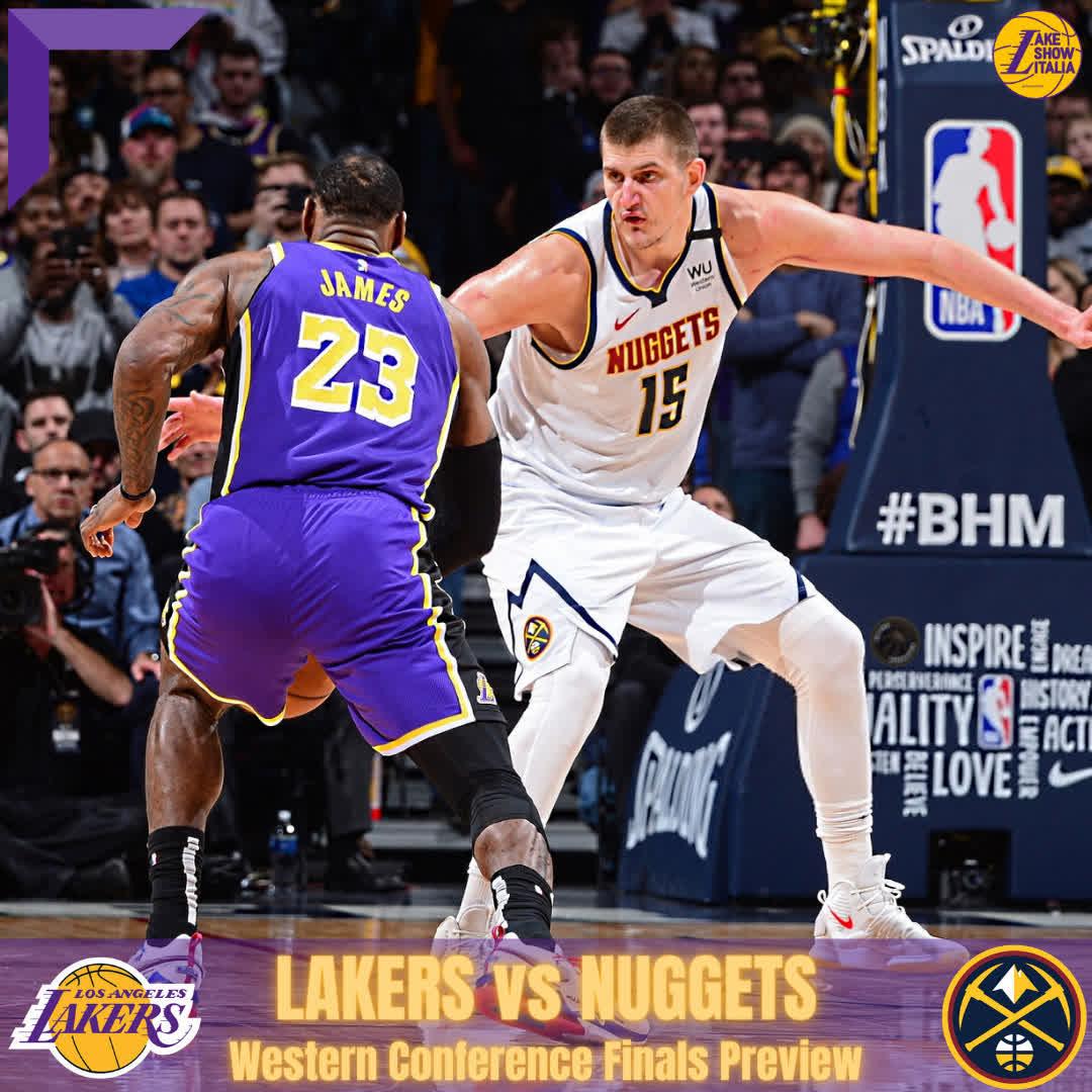 Lakers-Nuggets: quello che i Gialloviola (non) devono fare contro Denver