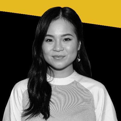 Kelly Marie Tran: Mulan, Harry Potter and Pan's Labyrinth