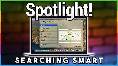HOM 7: Spotlight on Spotlight