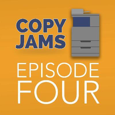 Copy Jams Ep. 04 - Reclaiming My Time   Teacher Professional Development   www.open-academy.org