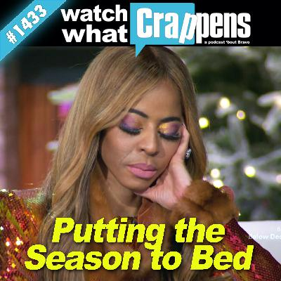 RHOSLC: Putting the Season to Bed